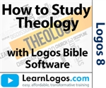 How to Study Theology