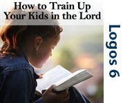 How to Train Up Your Kids and GrandKids in the Lord with Logos Bible Software