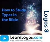 How to Study Types in the Bible