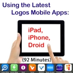 iPad/iPhone/Droid - Training for your Mobile Devices