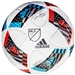 Adidas MLS 2016 MLS Official Match Soccer Ball (White/Shock Blue/Black)
