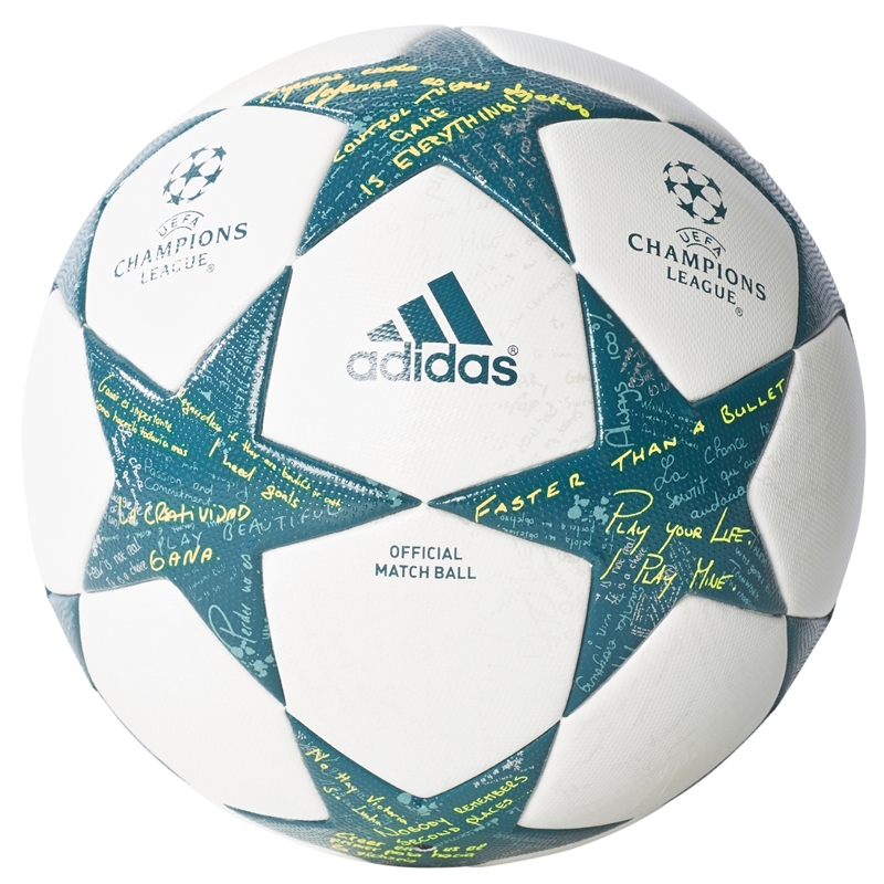 399c6a1e5 Adidas Champions League Match Ball | AP0374 | Adidas Finale 16 ...