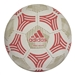 Adidas Tango Sala Futsal Ball (Clear Brown/Hi-Res Red/Hemp)