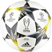 Adidas Finale '18 Kiev Official Match Ball (White/Black/Solar Yellow/Blue)