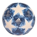 Adidas Finale 18 Capitano Soccer Ball (Clear Orange/Trace Blue/Legend Ink/Ice)