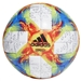 Adidas Conext 19 Official Match Ball (White/Solar Yellow/Solar Red/Football Blue)
