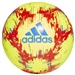 Adidas Capitano Soccer Ball (Solar Yellow/Football Blue/Active Red)