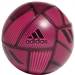 Adidas Nemeziz Top Training Soccer Ball (Shock Pink/Black)