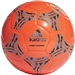 Adidas Tango Street Capitano Soccer Ball (Semi Solar Red/Carbon/Black/Grey Three)