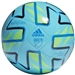 Adidas MLS Club Soccer Ball 2020 (Samba Blue/Solar Green/Black/Glory Blue)