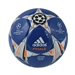 Adidas Finale 13 Capitano Soccer Ball (HighBlue/White/Warning)