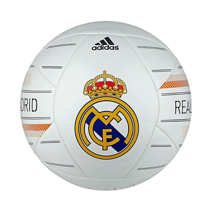 adidas futbol real madrid