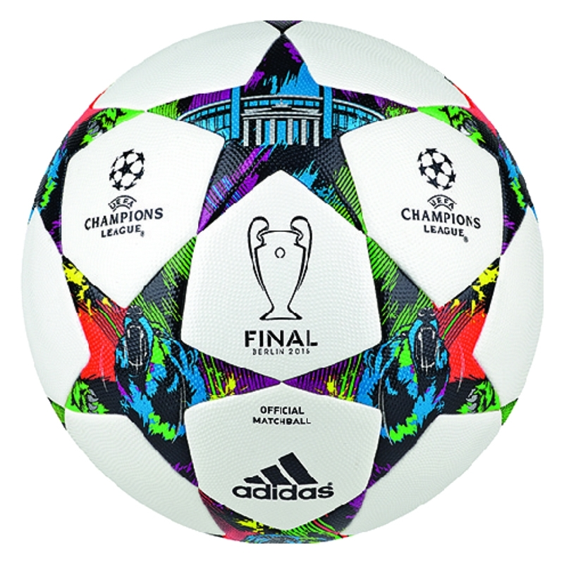 cc4baf4efa0  143.99 -Adidas Finale Berlin 2015 Official Champions League Match ...