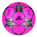 Adidas Finale 2015 Capitano Soccer Ball (Pantone/Solar Orange/Black)