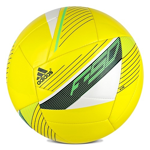 12c6681d3 Adidas Soccer Balls|Adidas F50 X-ITE 13 Soccer Ball in Yellow and ...
