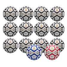 Brine Phantom Soccer Ball 12 Pack