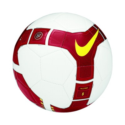 2cc69ea863  17.99 - Nike T90 Strike EPL Soccer Ball (White Varsity Red Yellow ...