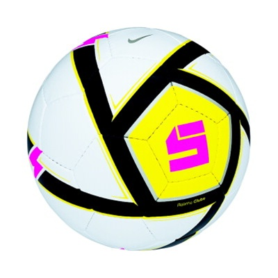 9c8d2f0953  26.99 - Nike5 Rolinho Clube Futsal Ball (White Black Yellow ...