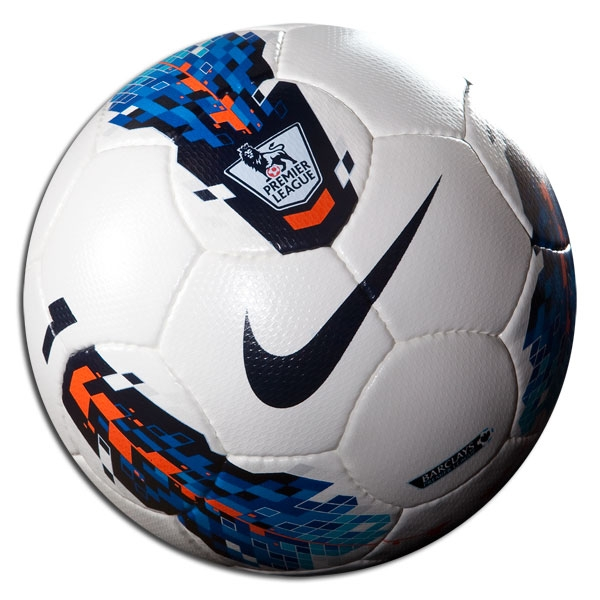 134.99 - Nike Seitiro Barclays Premier League Soccer Ball (White ... 01263bfcc