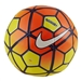 Nike Ordem 3 Hi-Vis EPL Soccer Ball (Yellow/Total Crimson/Violet/White)