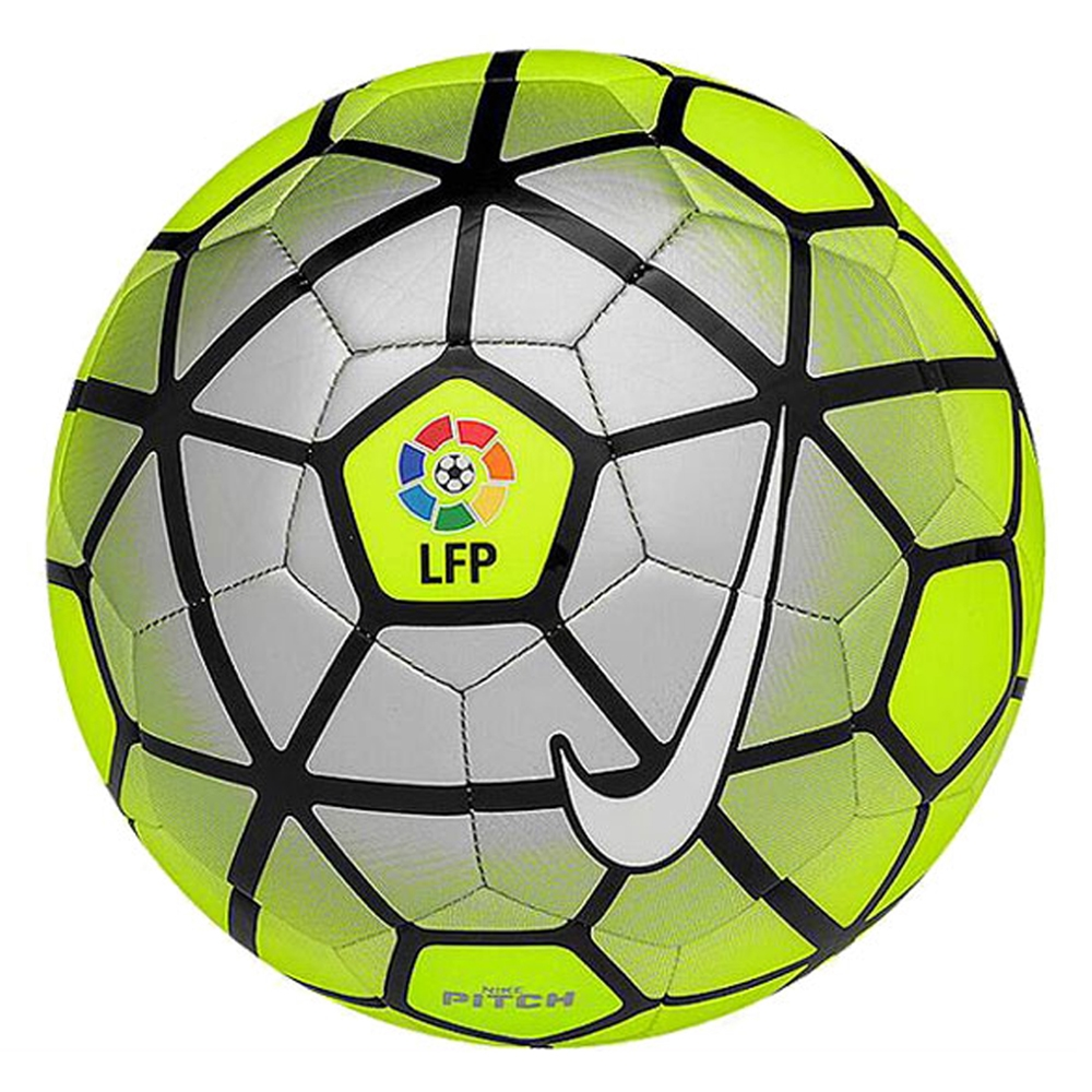 bf500eeef $24.99 Add to Cart for Price - Nike Pitch La Liga Soccer Ball (Volt ...