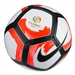Nike Pitch Ciento Copa America Soccer Ball (White/Total Crimson/Black)