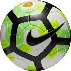Nike Premier Team FIFA Match Ball (White/Silver/Volt/Black)