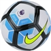 Nike Pitch EPL Soccer Ball (White/Royal Blue/Black)