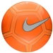 Nike Pitch EPL Soccer Ball (Orange/Citrus/White)
