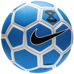 Nike Menor X Futsal Ball (Photo Blue/White/Black)