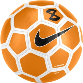 Nike Menor X Futsal Ball (Orange/White/Black)