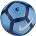 Nike Premier League Pitch Soccer Ball (Field Blue/Deep Royal Blue/White)