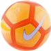 Nike Premier League Pitch Soccer Ball (Atomic Mango/Total Orange/Red/White)