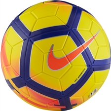 Nike Magia Match Soccer Ball (Yellow/Purple/Crimson)