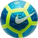 Nike Neymar Strike Soccer Ball (Blue Orbit/Volt/White)