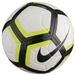 Nike Team Strike Soccer Ball (White/Volt/Black)