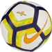 Nike Gold Cup Strike 2017 Soccer Ball (White/Gold/Blue/Volt)