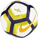 Nike Gold Cup 2017 Pitch Soccer Ball (White/Gold/Blue/Volt)