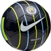 Nike Manchester City Supporters Soccer Ball (Dark Obsidian/Volt/Field Blue/White)