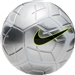Nike Strike Event Pack Soccer Ball (Silver/White/Volt/Black)