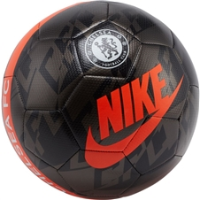 Nike Chelsea FC Prestige Soccer Ball (Anthracite/Black/Orange)