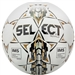 Select Royale 2017 Soccer Ball (White/Black)