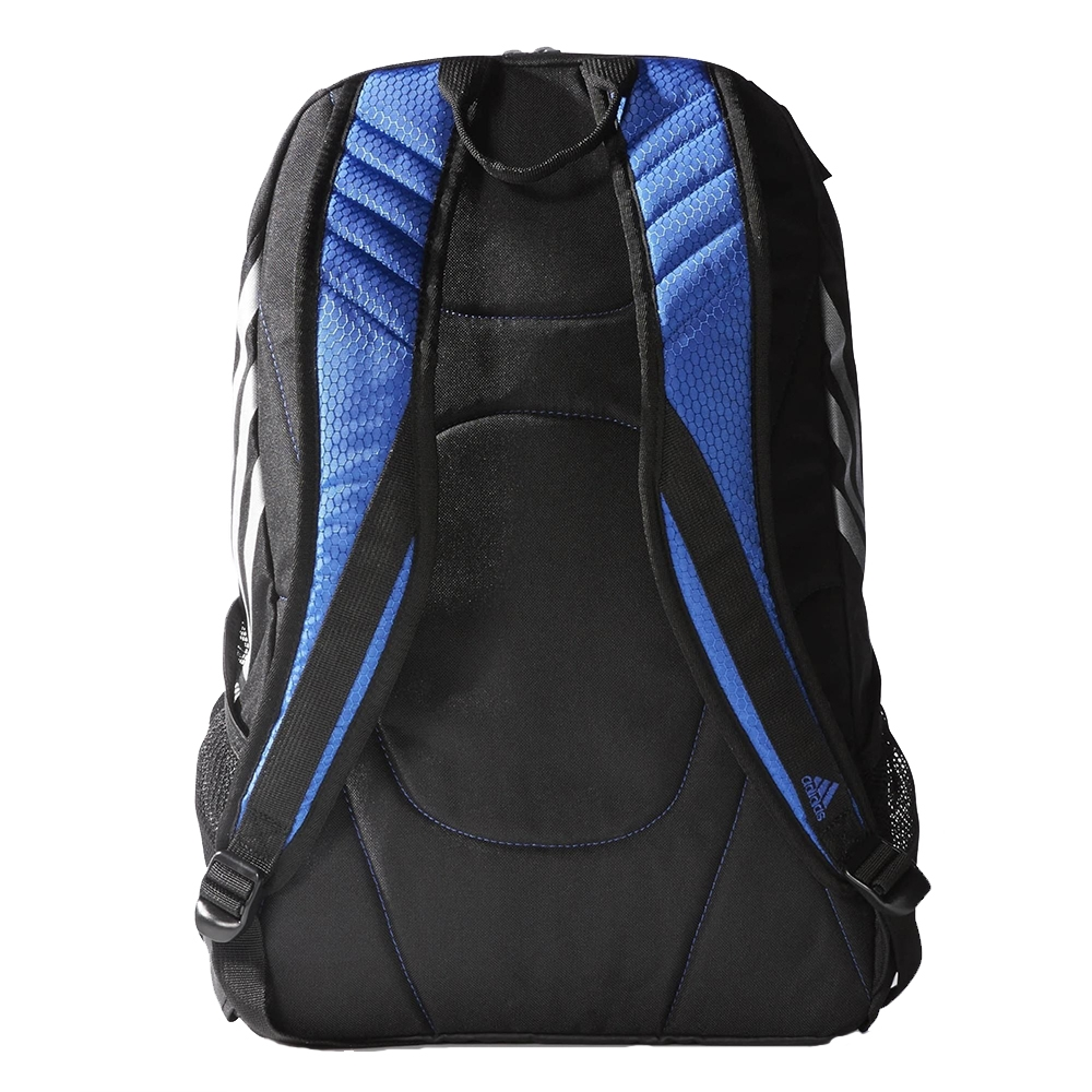 50f7bd2b1a32 Adidas Backpack All Black- Fenix Toulouse Handball