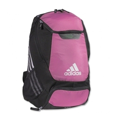 Adidas Stadium Team Soccer Backpack (Pink)