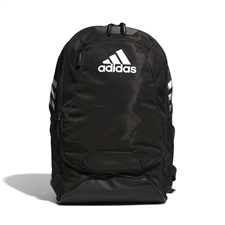 Adidas Stadium II Team Soccer Backpack (Black)