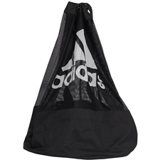 Adidas FB Ballnet (Black/White)