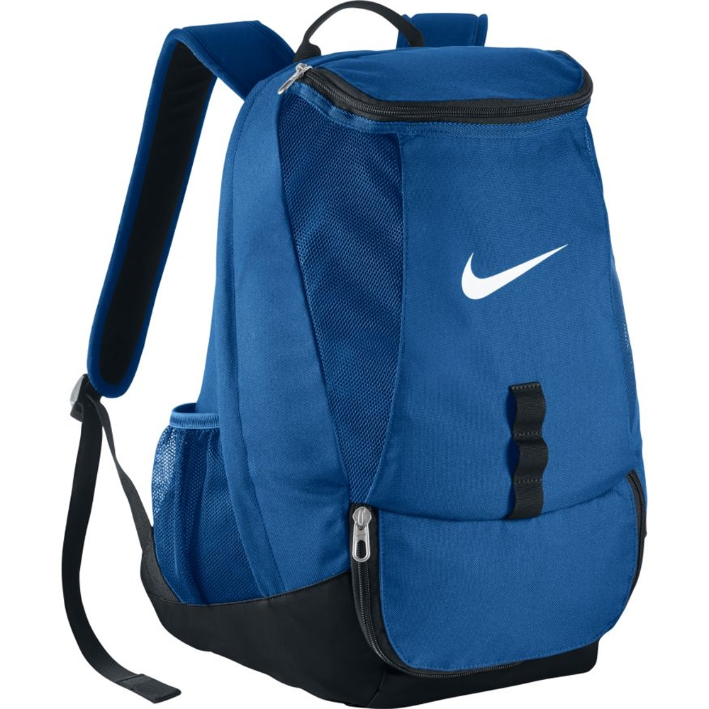 25911af6e10 Nike Club Team Swoosh Backpack (Varsity Royal/Black/White ...