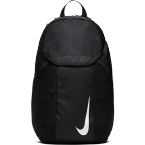 Nike Academy Team Backpack (Black/White)
