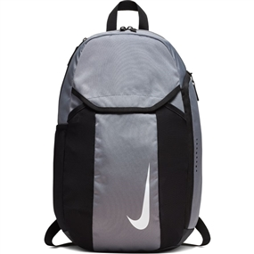 Nike Academy Team Backpack (Grey/Black/White)