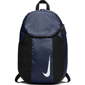 Nike Academy Team Backpack (Midnight Navy/Black/White)